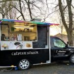 food-truck L'Abondance
